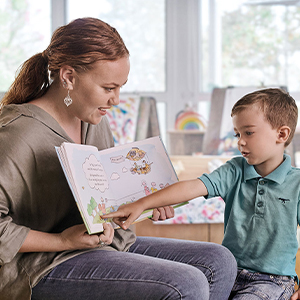 Launch your Career in  Early Childhood Education and Care