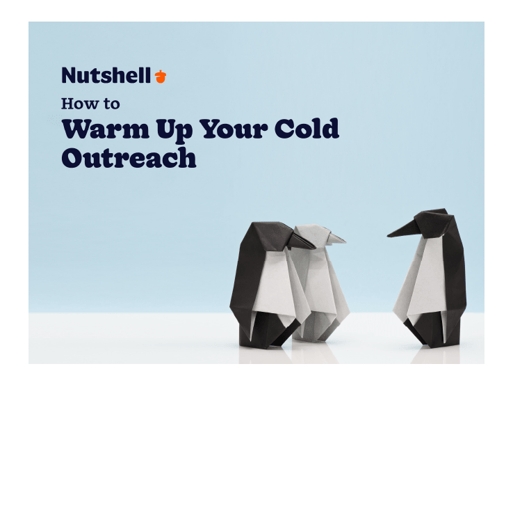 Need to Warm Up Your Cold Outreach?