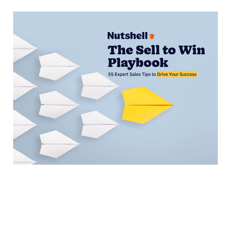 Sell to Win Playbook