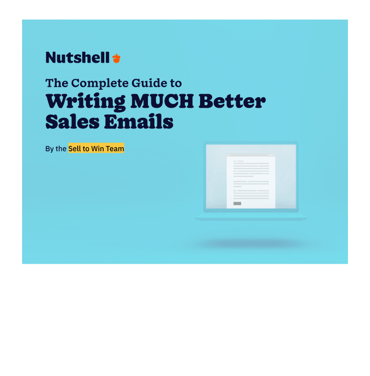 The Complete Guide to Writing MUCH Better Sales Emails