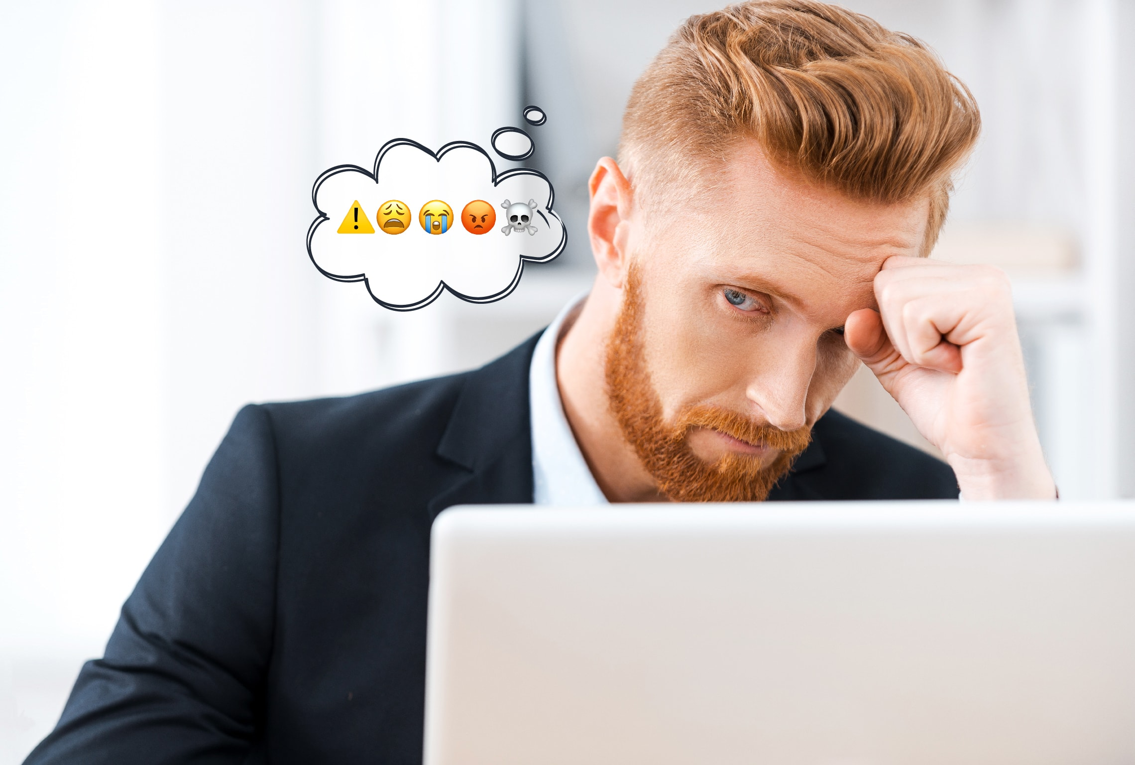 5 annoying things in Salesforce that Nutshell solves for