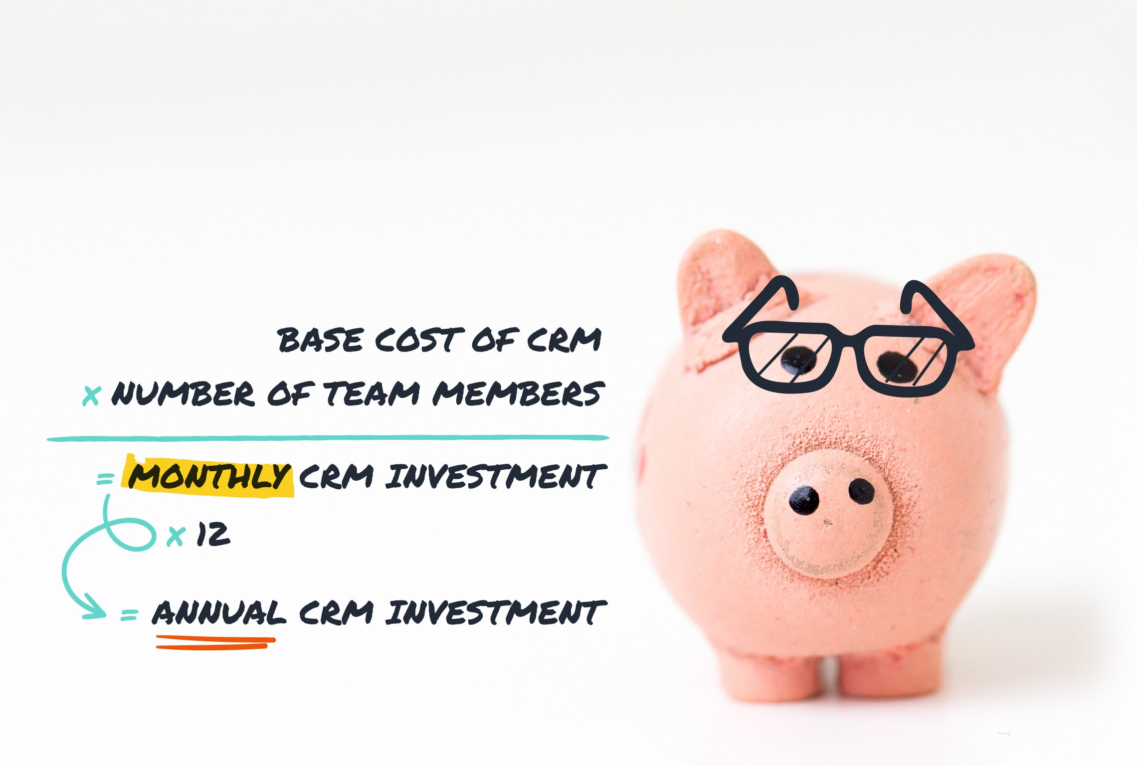 How much does CRM cost?