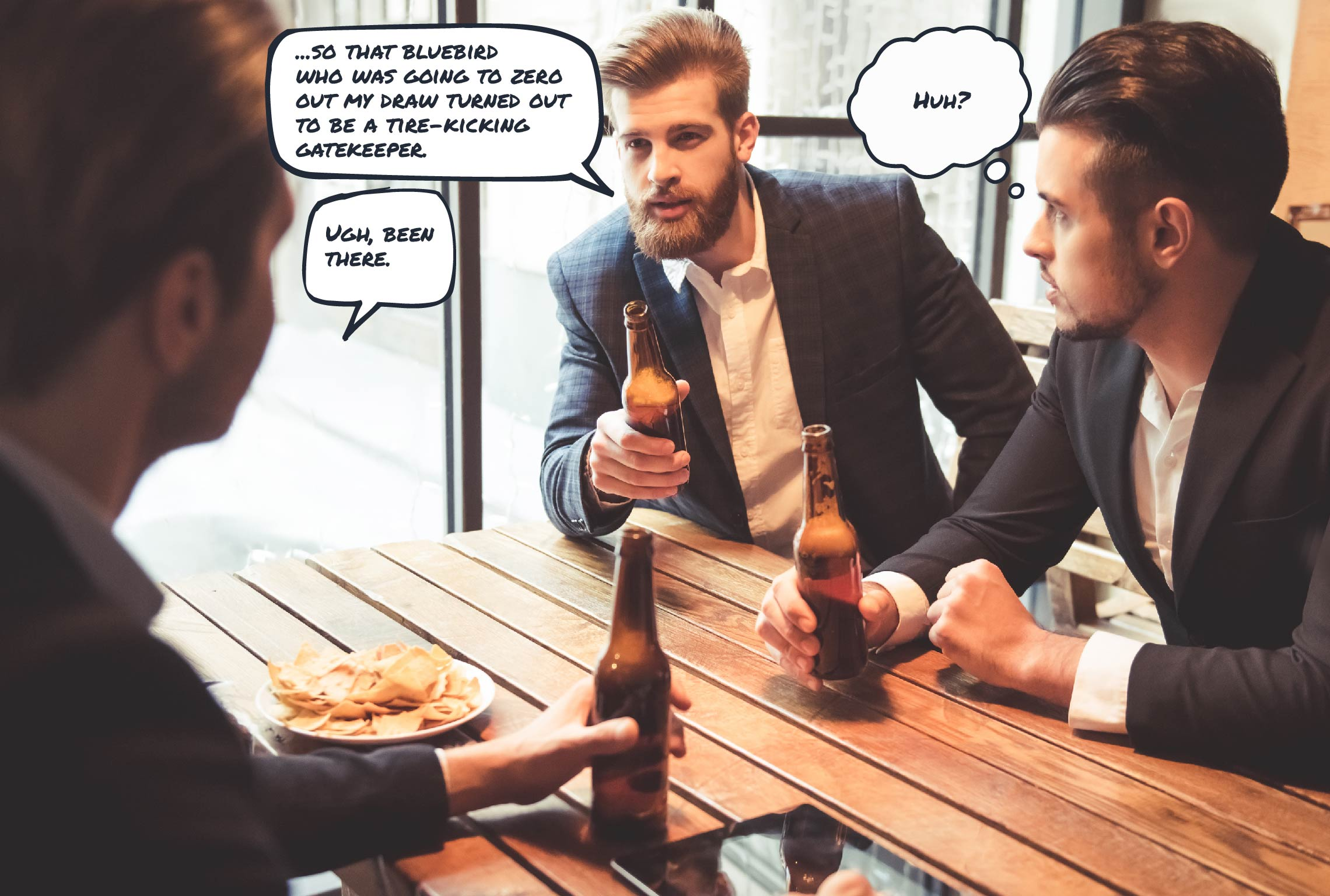 30 sales slang terms all reps should know