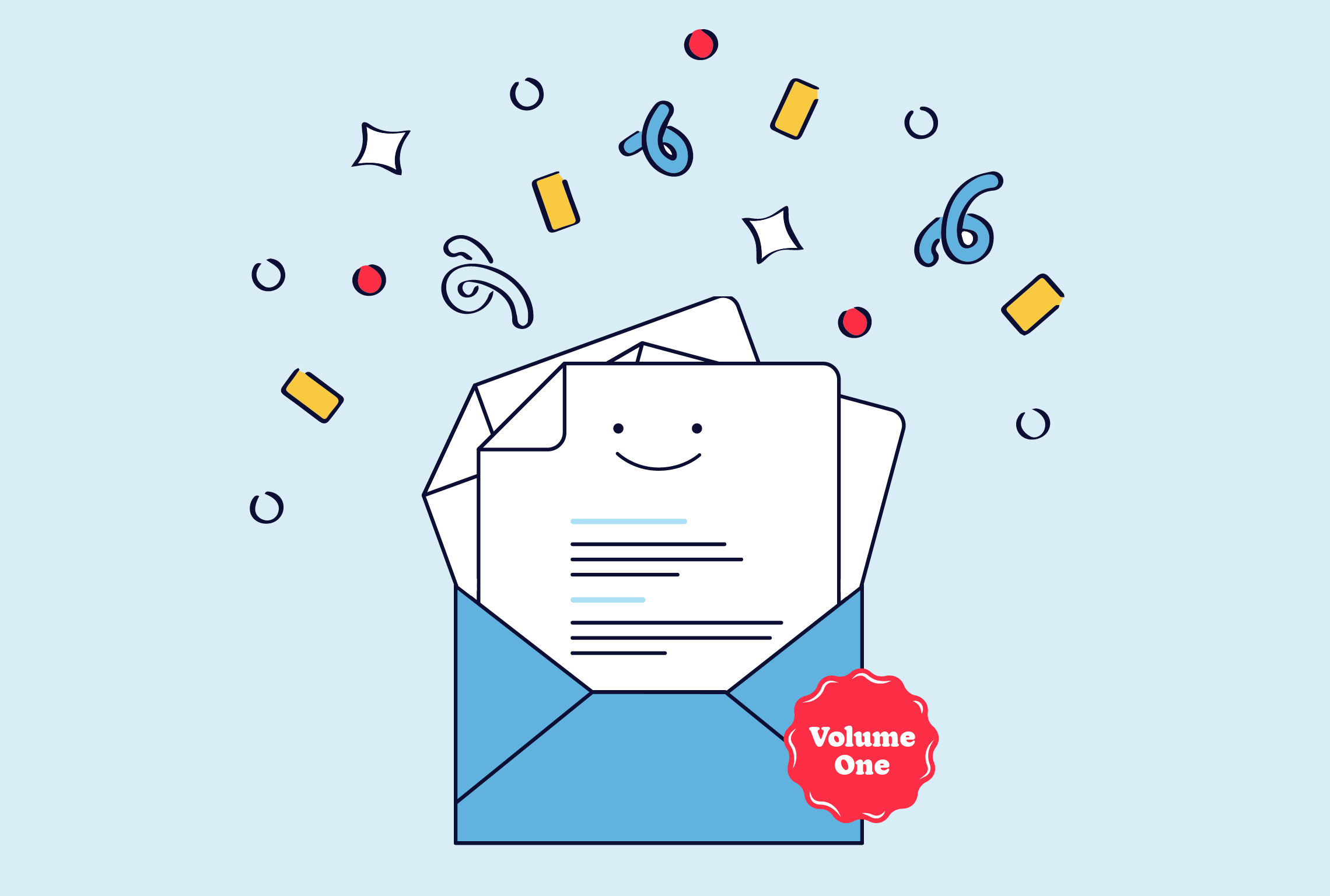 The Best Marketing Emails Sent by Nutshell Customers, Vol. 1