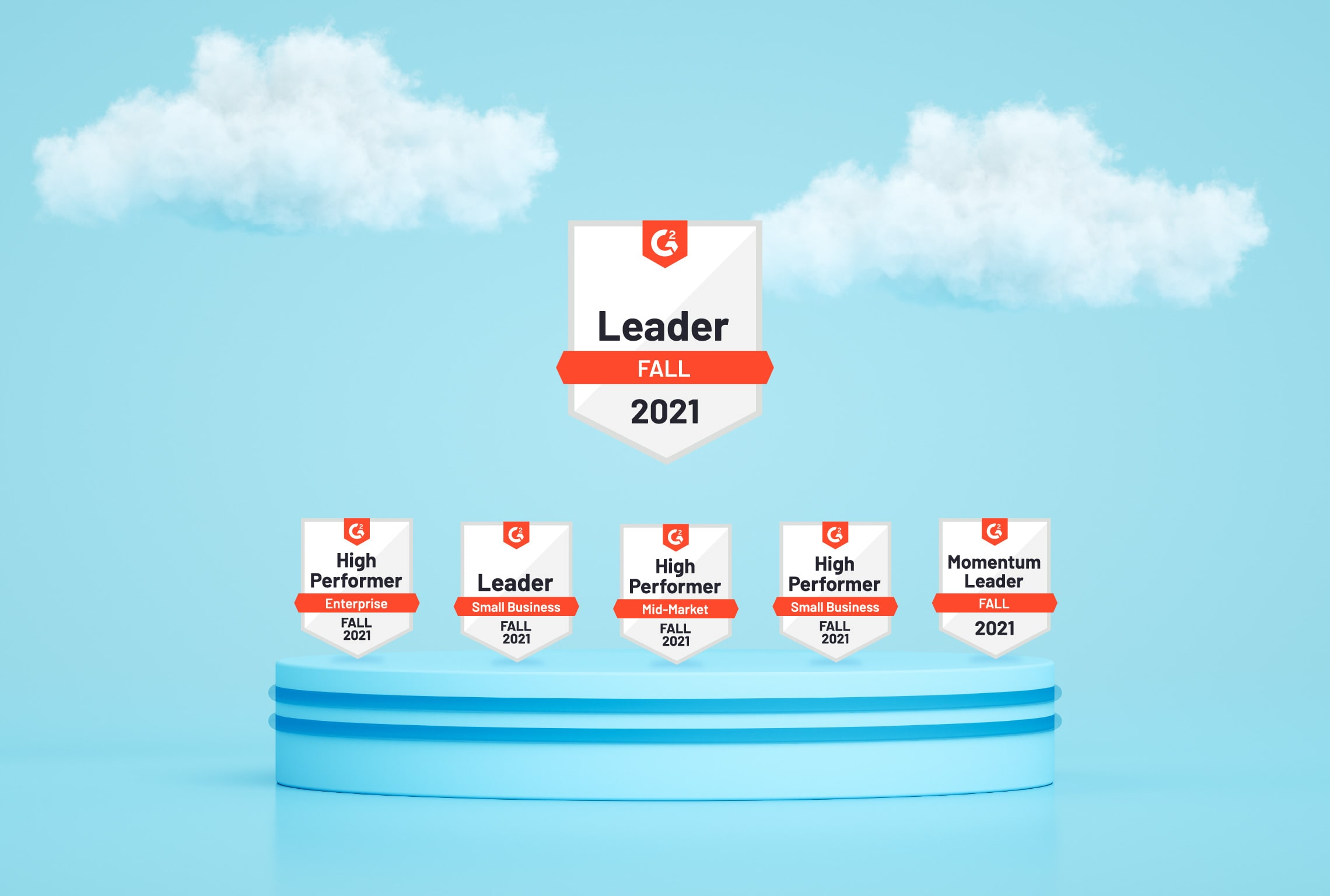 Nutshell Earns 'High Performer' Placement in G2's Grid® Report for Email Marketing