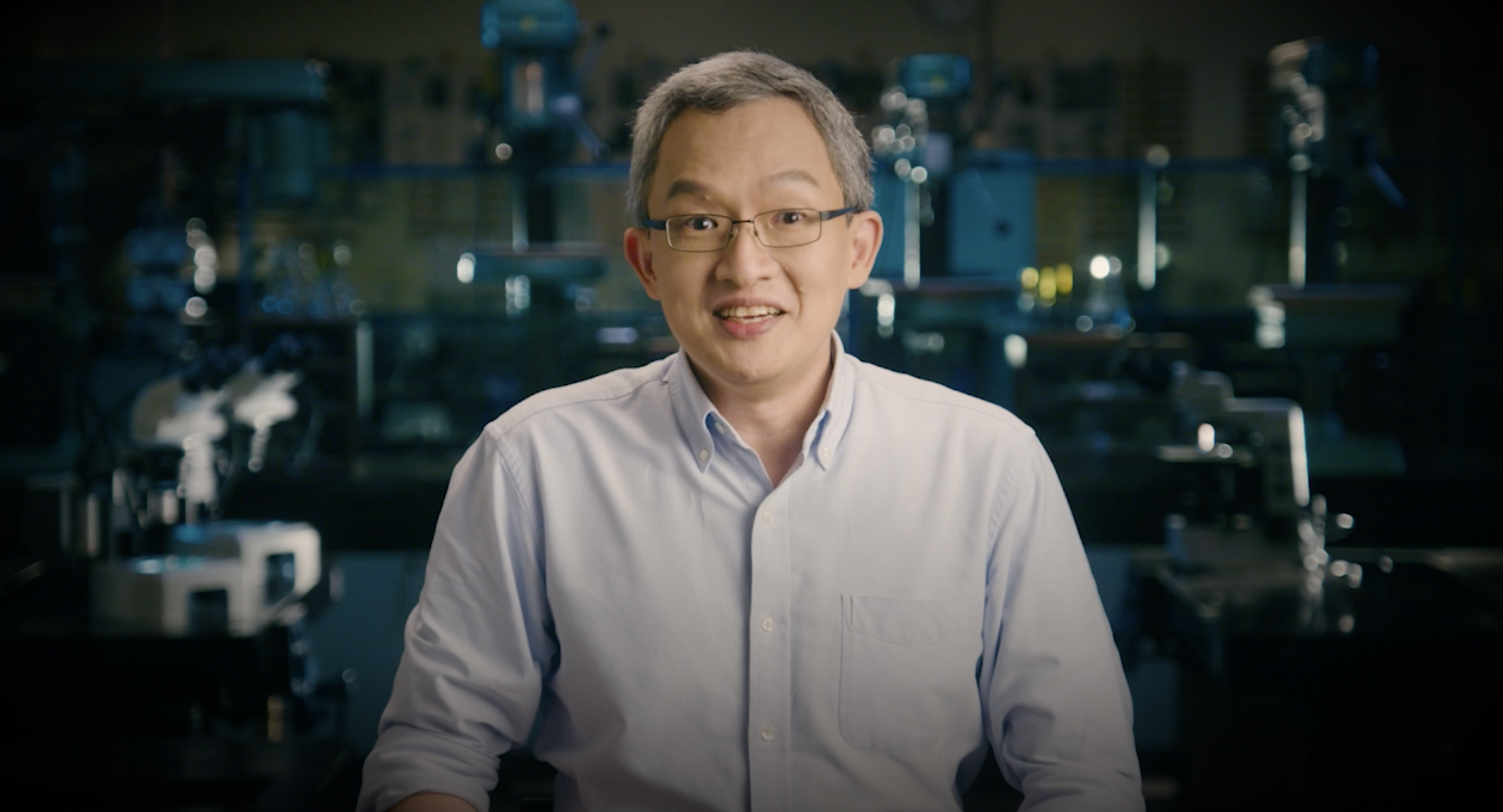 Dr Timothy Tan Ter Ming