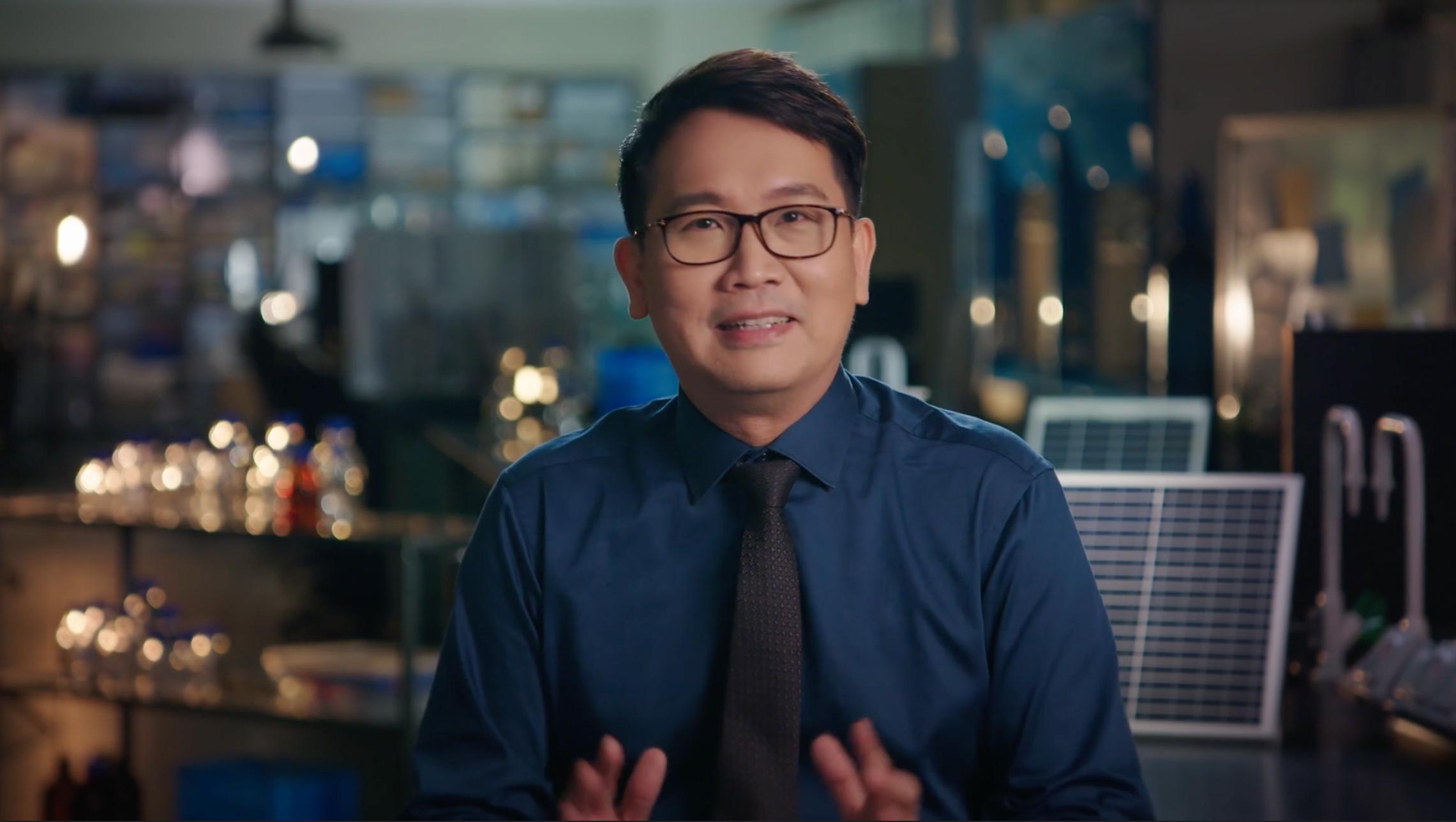Dr Chang Chew Hung