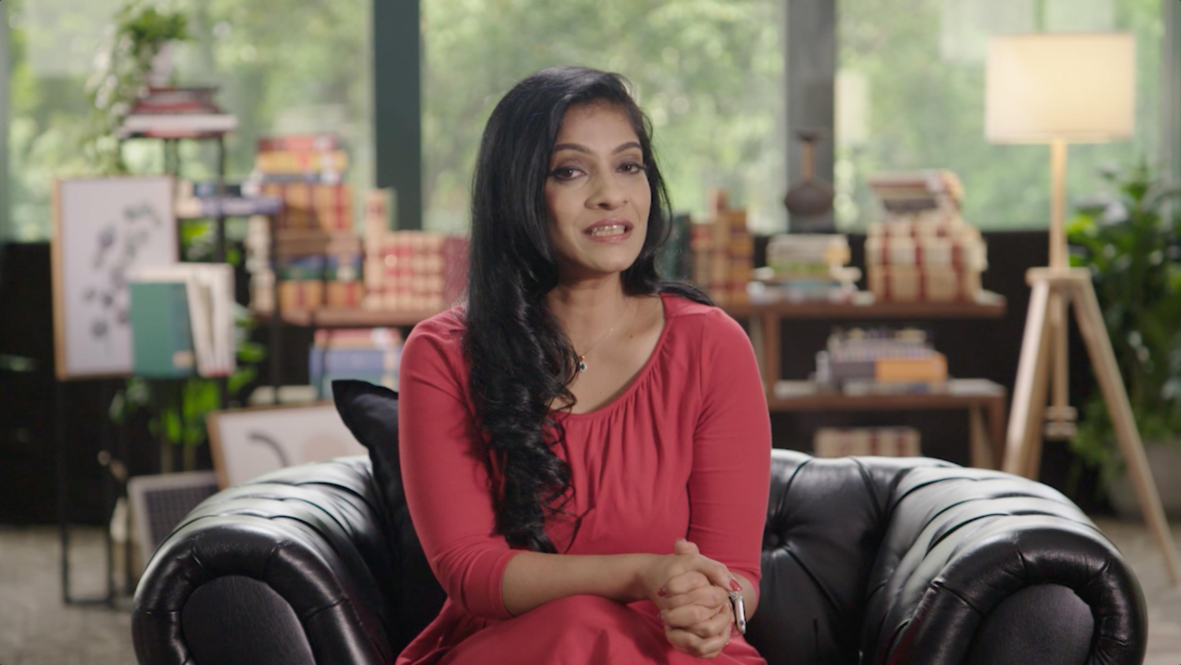 Dr Anitha Devi Pillai