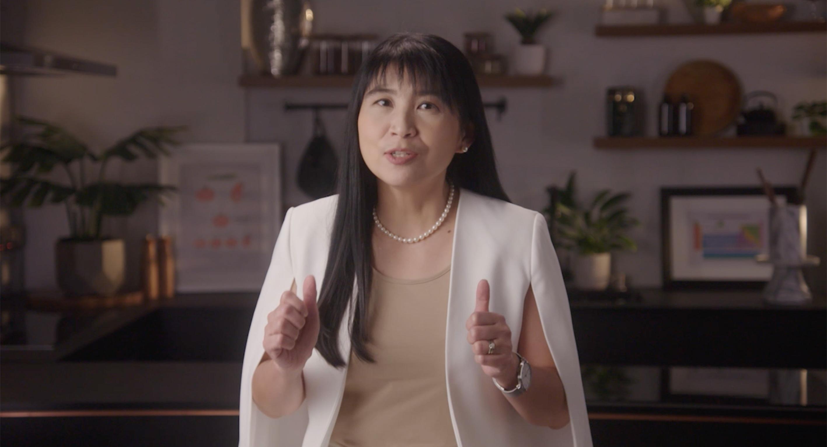 Dr Tan Aik Ling