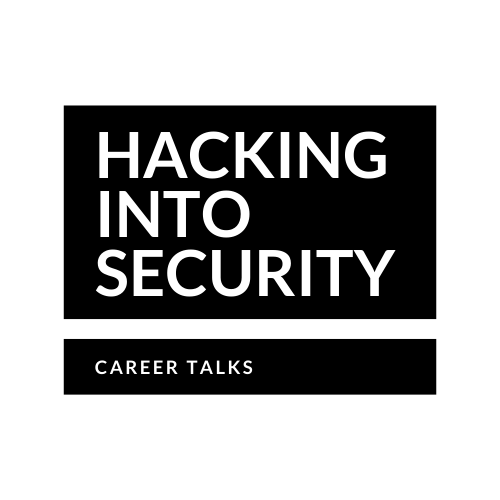 Hacking into security podcast