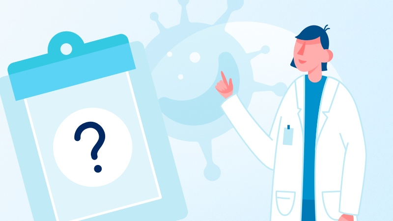 What are clinical trials and are they enough to prove a vaccine is safe?