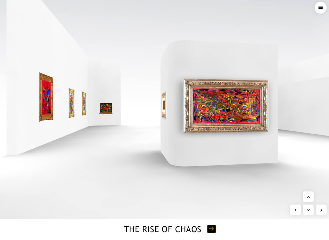 The Rise of Chaos