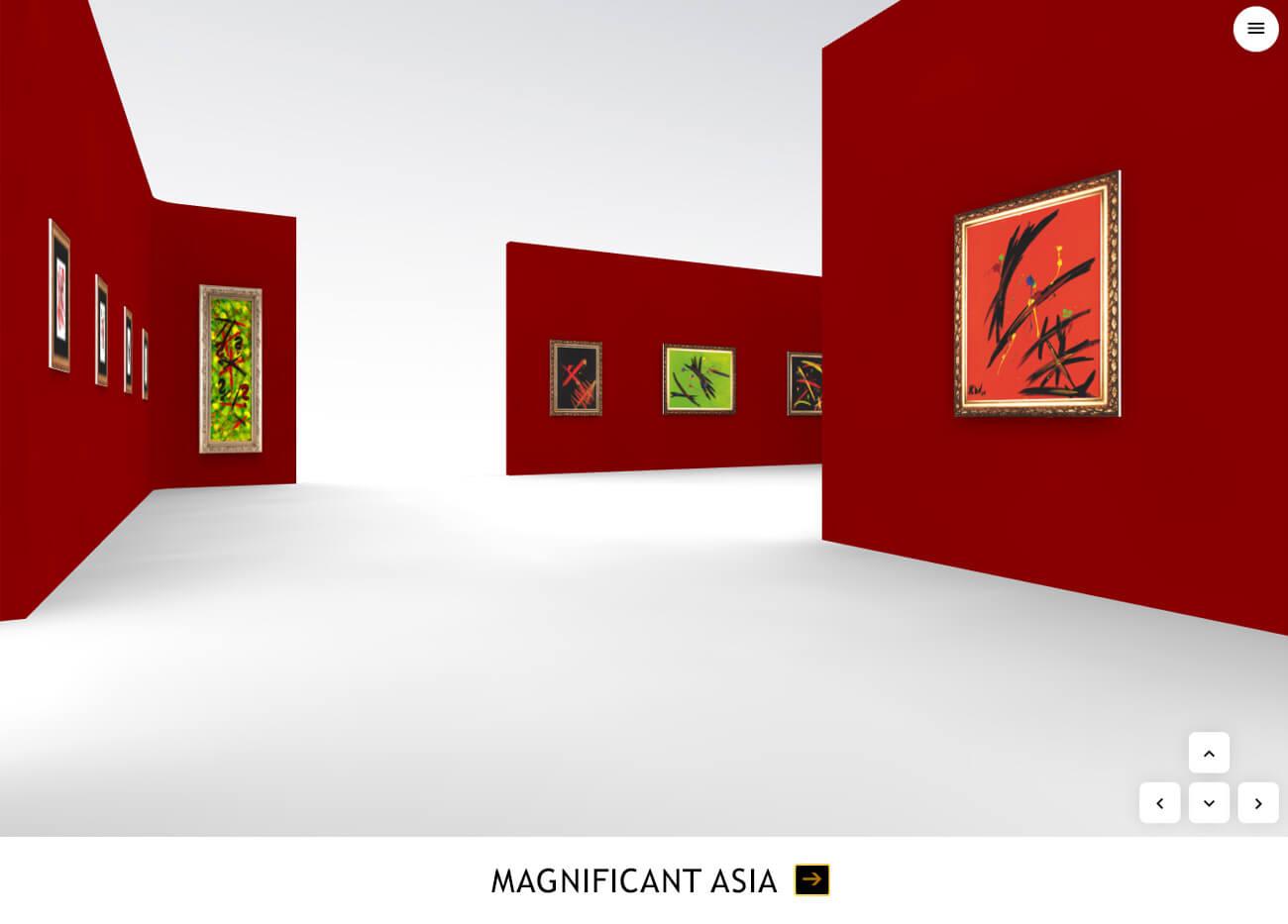 Magnificant Asia