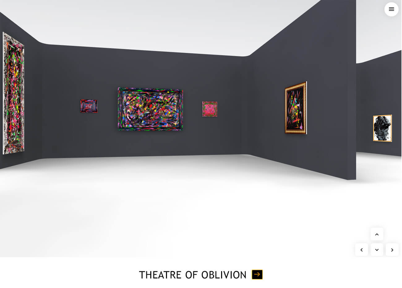 Theater of Oblivion
