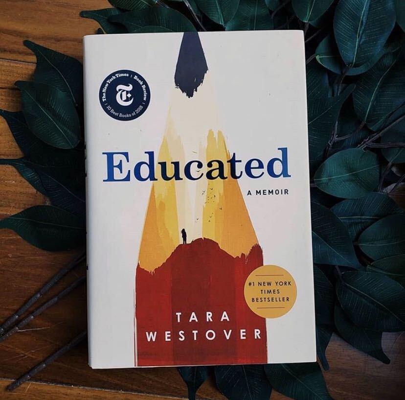 educated tara