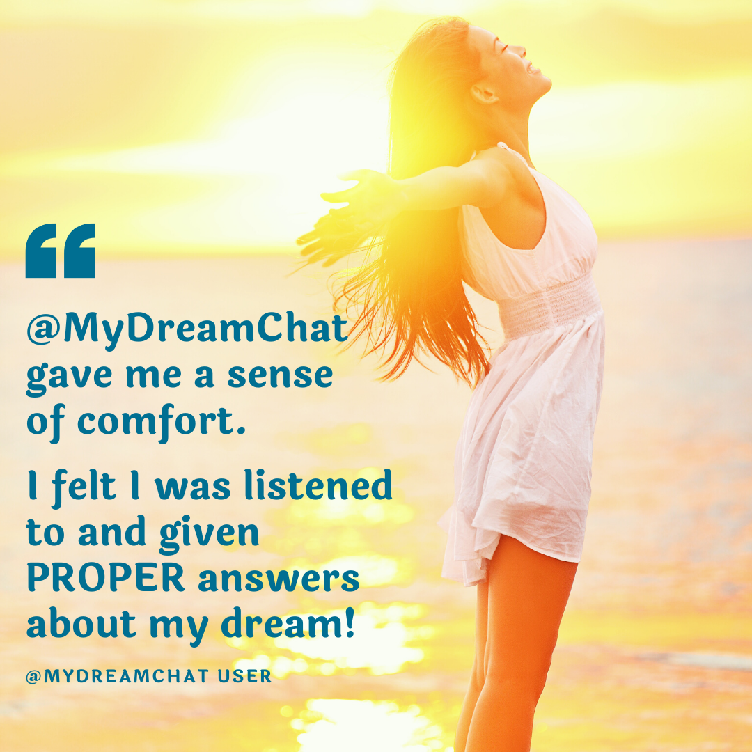 MyDreamChat AI