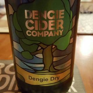 Wibblers Dengie Cider available at the Essex Produce Co. in Kelvedon, Essex.
