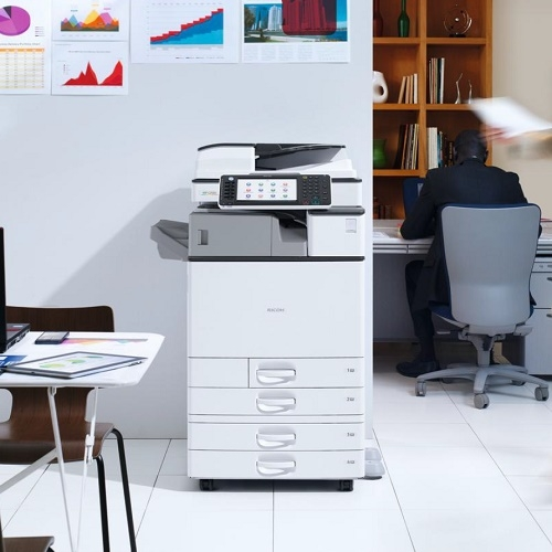 Is a Color or Black and White Copier Right for Your Office?