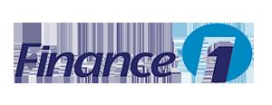 Finance-1 Logo