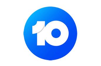 10 News logo