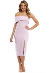 jay-godfrey-surrey-midi-dress-lilac-front