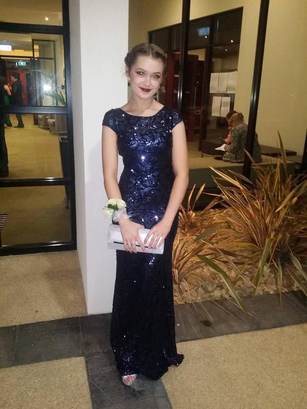 Katia gown