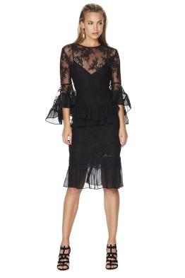 Talulah - My Way Dress - Front