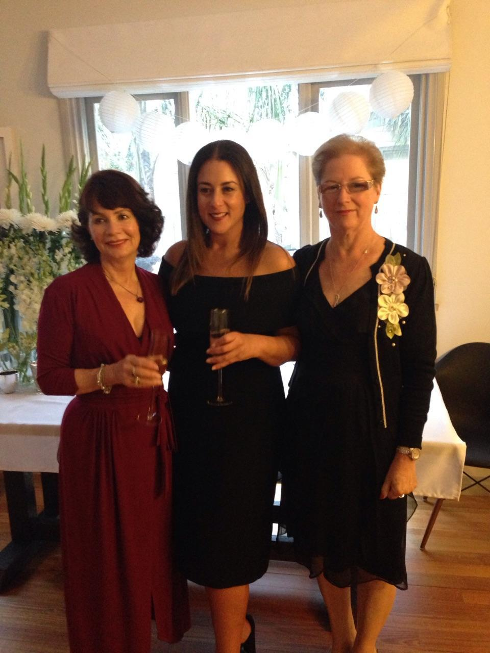 40th birthday party dress hire