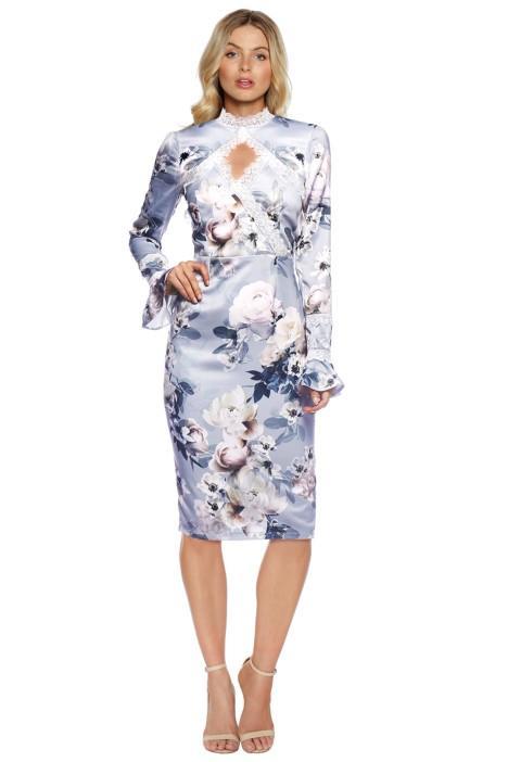 Pasduchas Juliette Midi Dress