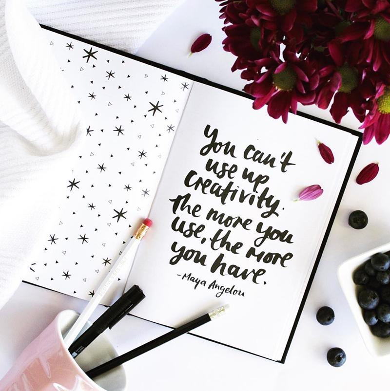 Instagram-Worthy Tips Creativity 01