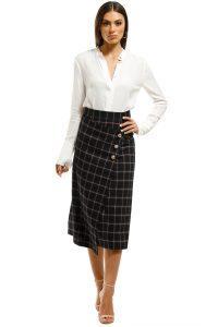 rebecca-vallance-peta-skirt-plaid-purple-front