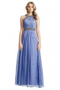 george loretta gown school formal