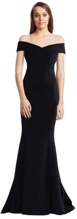 Rachel Gilbert Enico Gown