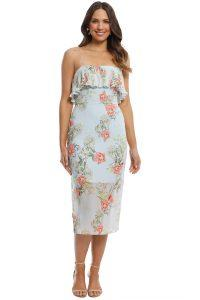 cooper-st-blooming-knee-length-dress-floral-front