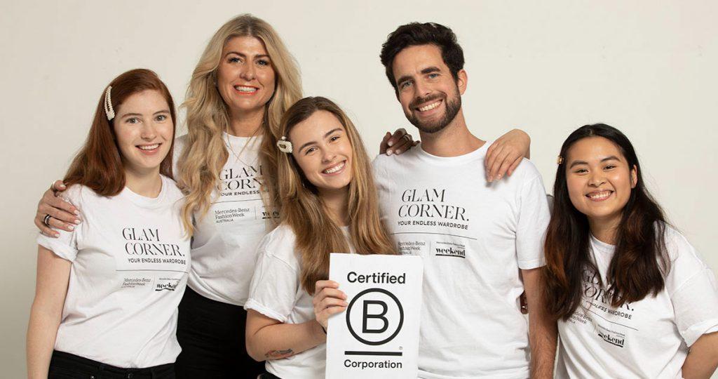 b-corp-glamcorner-team
