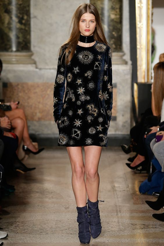 Emilio Pucci Fall 2015 Ready-to-Wear - Collection - Gallery - Style.com