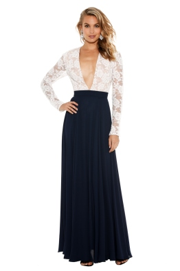 Fame & Partners - Sienna Dress - Front