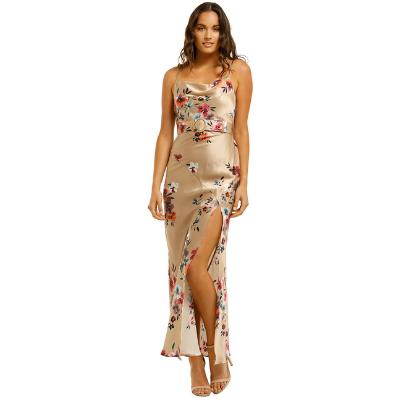 formal-nicholas-simone-dress-floral-nude-front
