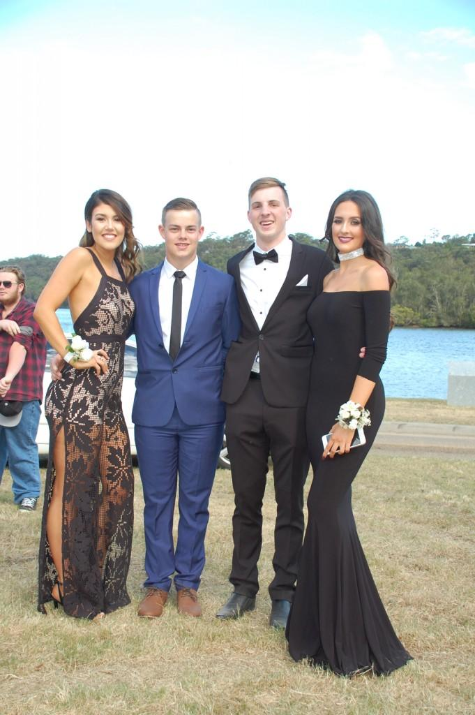 school formal