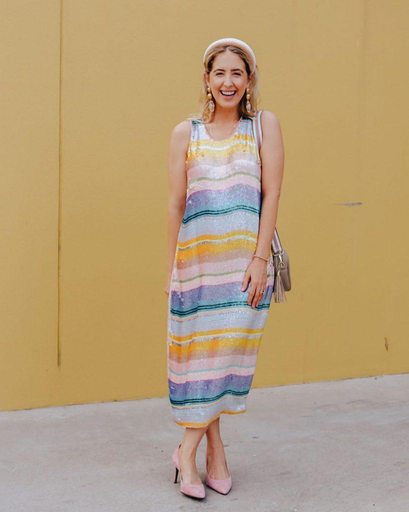 trelise-cooper-sleek-and-win-dress-stripe-customer