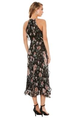Zimmermann - Master Flute Floral Dress - Front