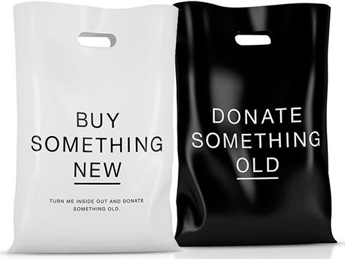 Sustainable Fashion Practices - The Rag Bag - Donate Apparel