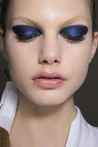 eye - winter makeup trends
