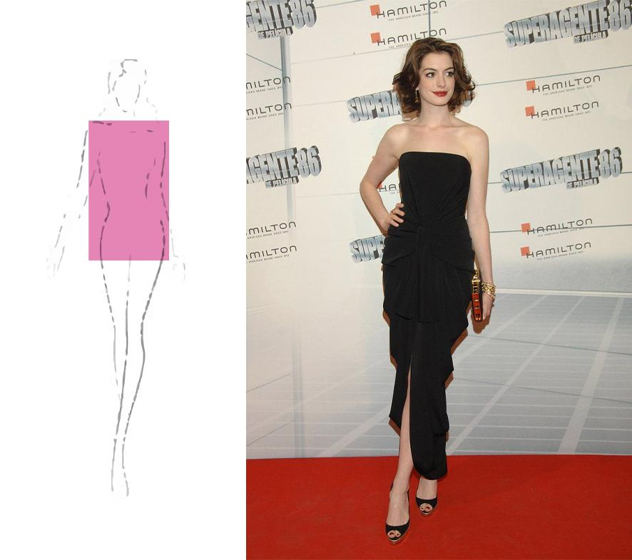 anne-hathaway-rectangle-shape