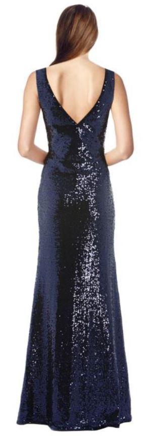 Langhem Love on Top Gown