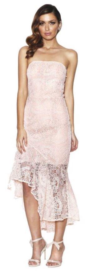Grace and Hart Majestic Dress