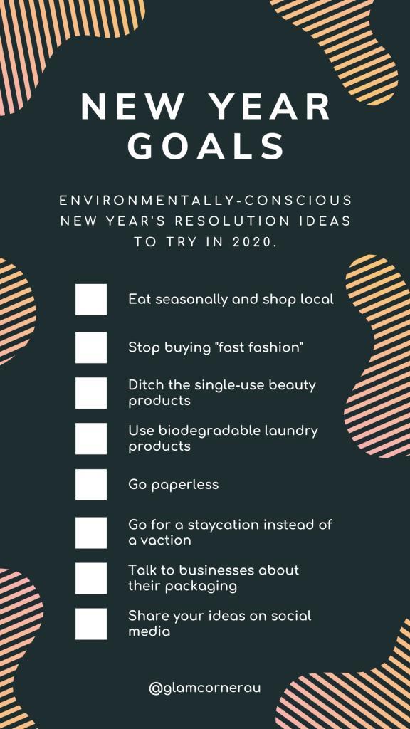 environmentally-friendly-new-year-goals-glamcornerau