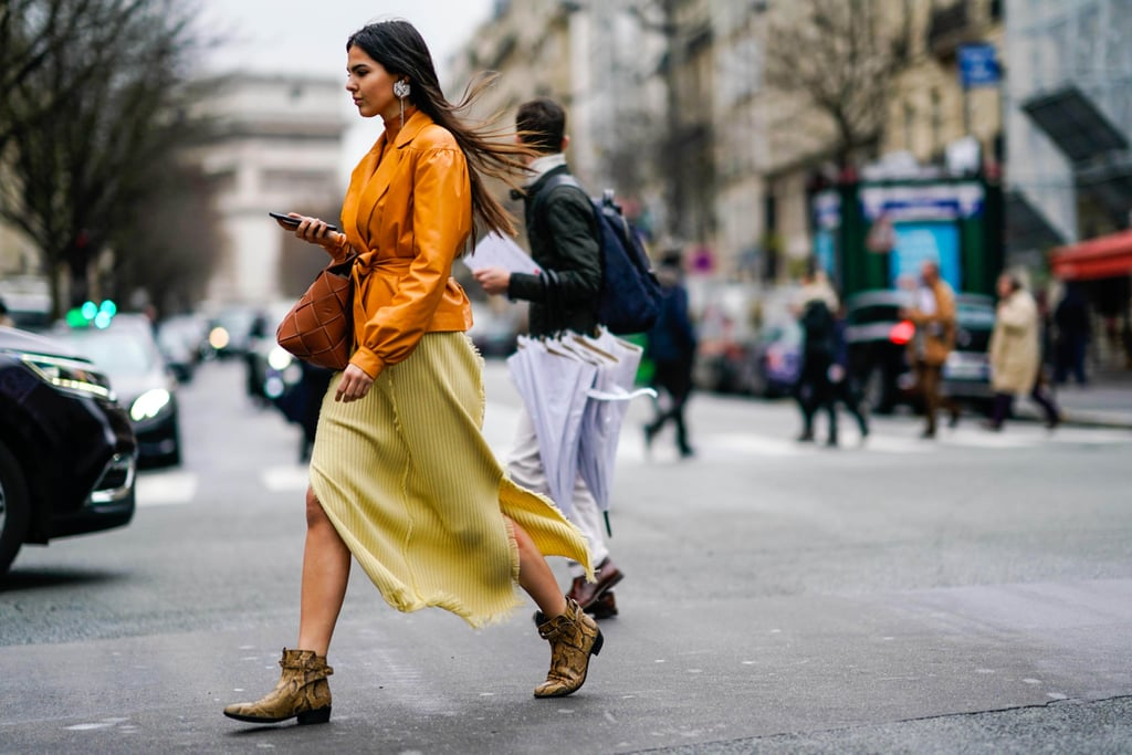 Image result for paris fashion week 2018 streetstyle
