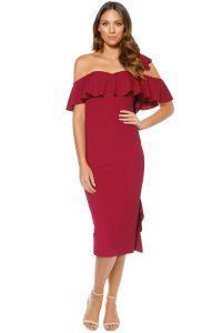 pasduchas-romy-midi-dress-ruby-front