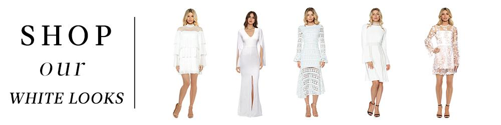 Shop Our Wear White Collection